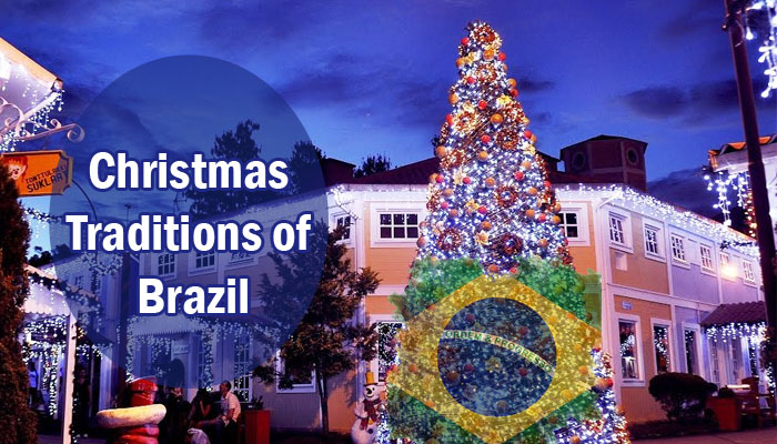 Christmas Traditions of Brazil that will surprise you