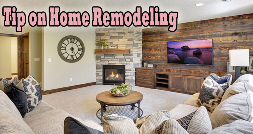 It's Never Late to Know Tips on Hiring Home Remodeling 1
