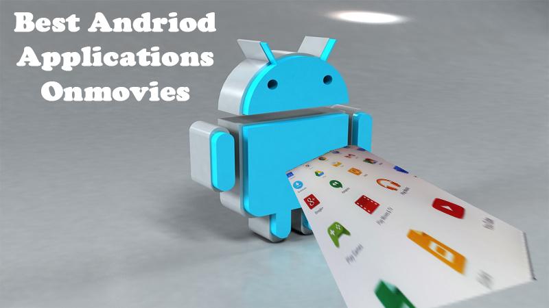 best android app onmovies
