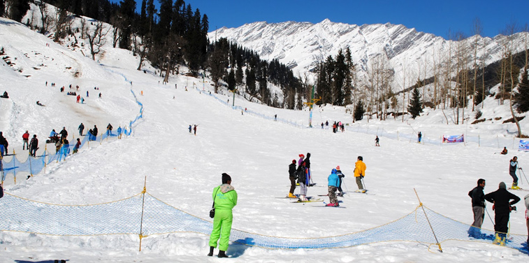 Shimla Unravelled- From Gastronomic Indulgences to Fun Activities 16