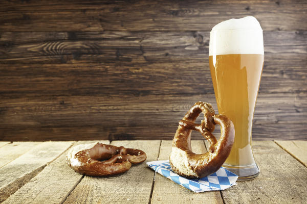 Drink Beer and Eat as Much as You Can