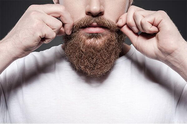 Reasons Why Some Men Can't Grow Beards Even If Their Lives Depended On It 4