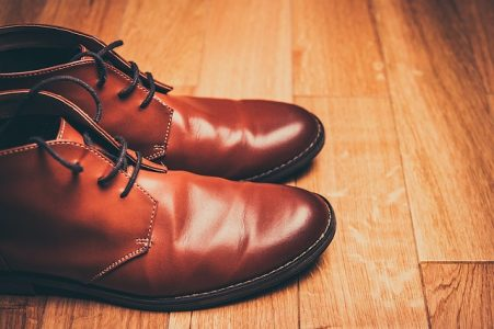 5 shoe types every man should have in his closet 1