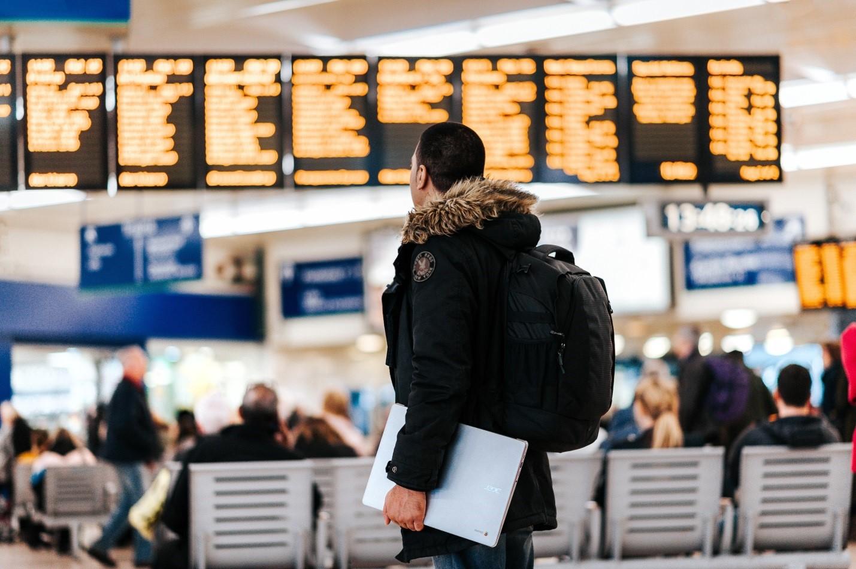 learn traveling when harsh