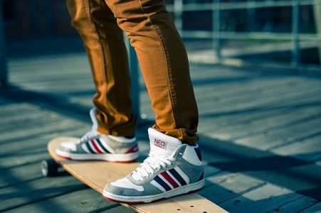 5 shoe types every man should have in his closet 2