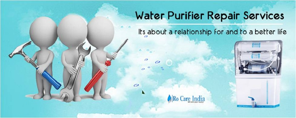 Authentic RO Water Purifier Repair Services 1