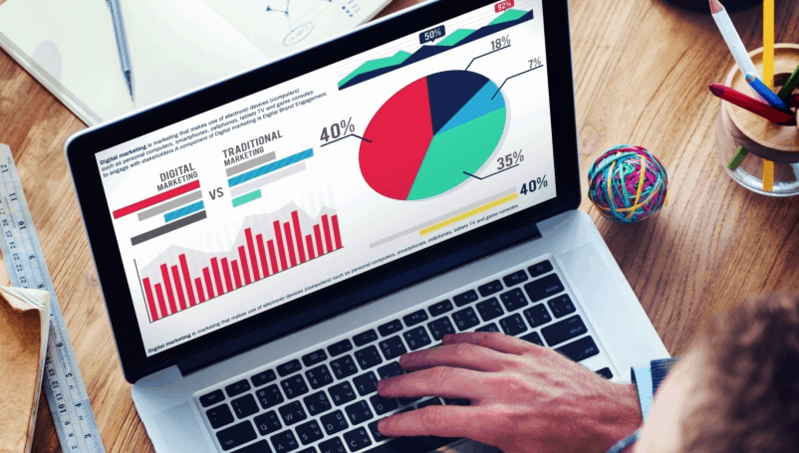 Making Your Website Profitable with SEO 1