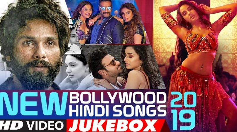 top 4 great love song of bollywood 2019