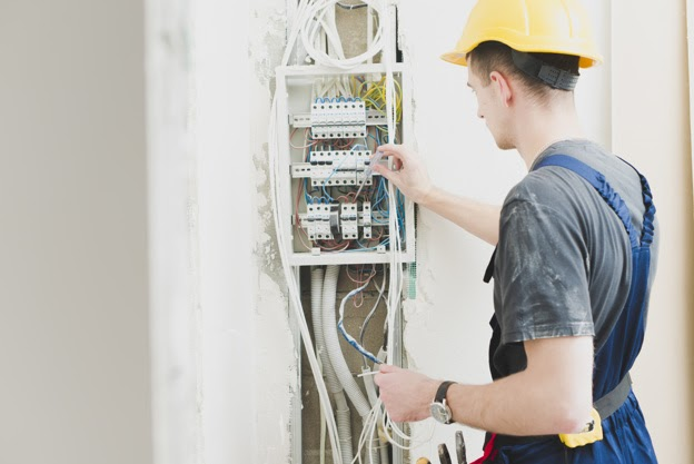 What are structured cabling installation practices 1