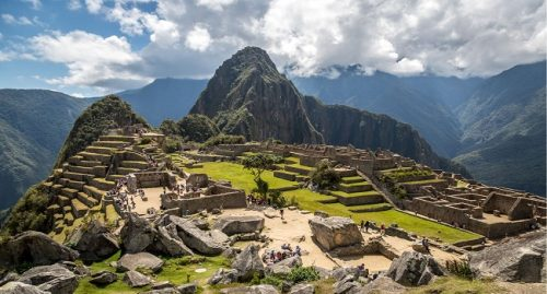 beautiful places in peru