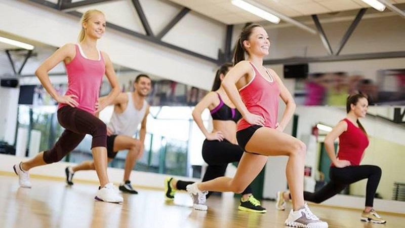 Tips to do regular exercise during summer