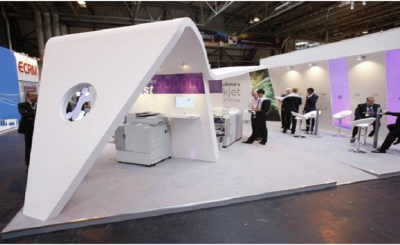 how exhibition stand design
