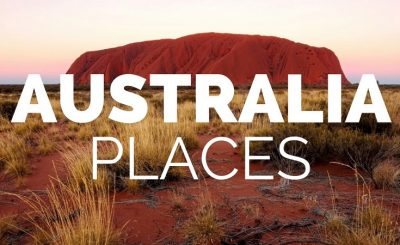 Tour of Australia:- Best places to visit Australia 1