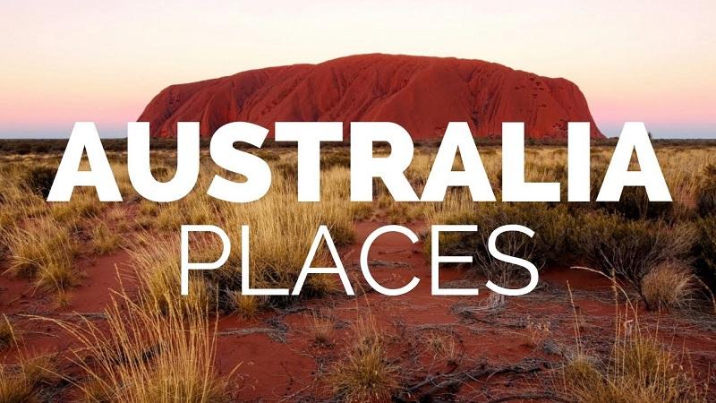 Tour of Australia:- Best places to visit Australia 1