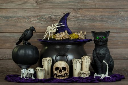 Send these stress-relieving Halloween gifts to your loved ones. 3