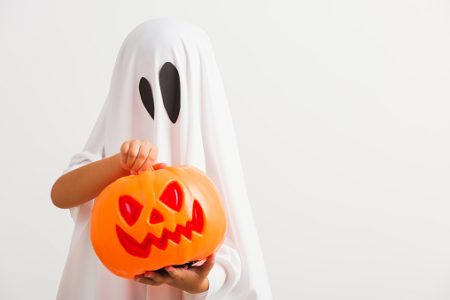 Send these stress-relieving Halloween gifts to your loved ones. 7