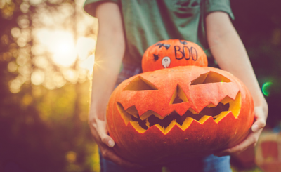 send halloween gifts to loved once