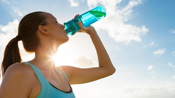 Drinking Water